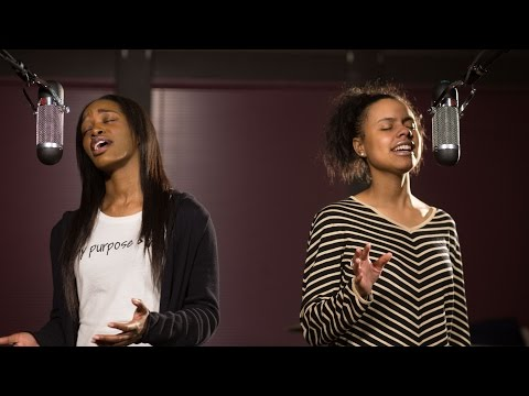 When You Believe Cover - Aneika Rivers & Micah Materre