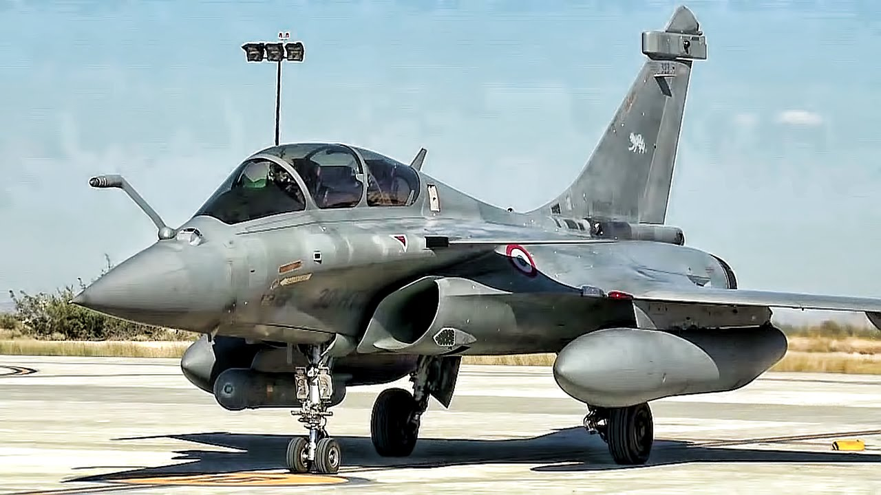 french air force dassault rafale biggs field fort bliss tx youtube