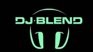 DJ Blend - Electro House Mix 2010 (Hot Mix)