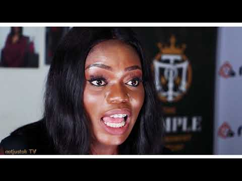 """NotjustOk TV: """"Being A Single Mom Has Changed My Kind Of Music"""" - Bisola 