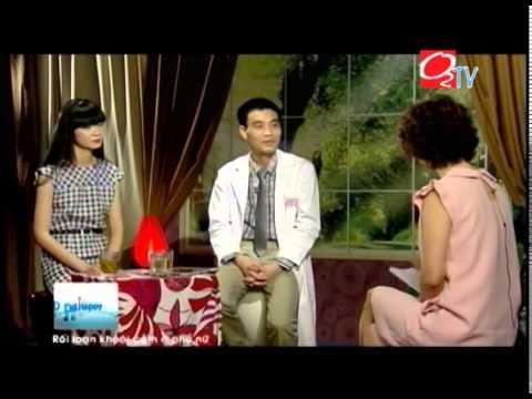 [O2TV][Dr Happy]Rối loạn khoái cảm tình dục ở phụ nữ