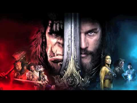 The Day Is My Enemy By The Prodigy (Warcraft Movie 2nd Trailer Music)