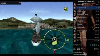 Suikoden IV Any% NG+ [Old WR]