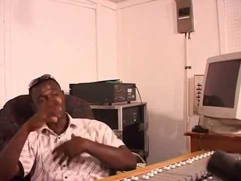 Allan Chimbetu Proffesor