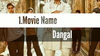 Top 10 Bollywood Movies | Box Office Earned | Bollywood World