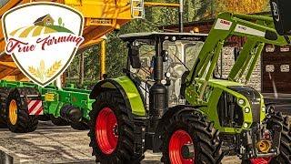 LS19 True Farming #406 - Der neue SCHWEINEHOF wird eröffnet | Farming Simulator 19