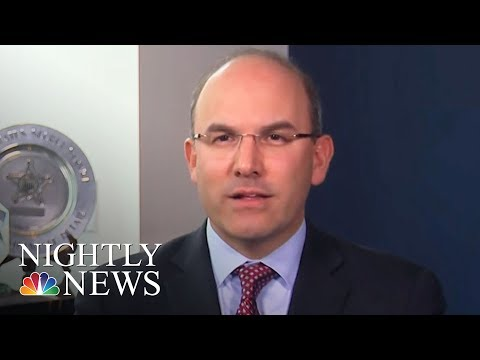 Fitness Trackers Using GPS Could Reveal Military Base Locations | NBC Nightly News