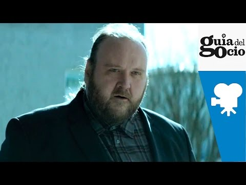 Corazón Gigante ( Fúsi ) - Trailer VOSE