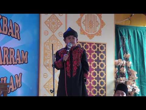 CERAMAH Mumui Abdul Mukti KOCAK ABIS LUCU BANGET Ust Abdul Somad Lewat Part 2