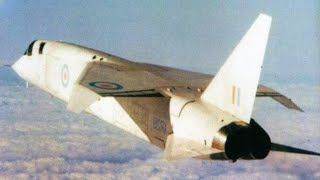 The BAC TSR-2 – The Most Outstanding Military Aircraft to Never Serve