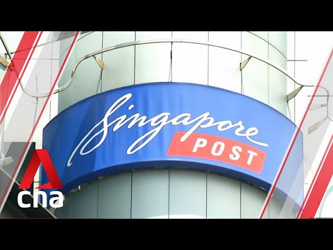 Singapore Post Sells Assets Of Two Struggling US E-commerce Units