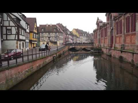 Staying in a Penthouse - Colmar, France