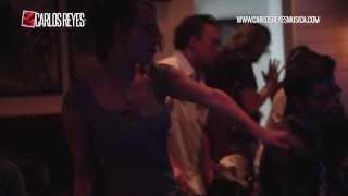 Folsom Prison Blues - Carlos Reyes y La Killer Band (En Vivo)