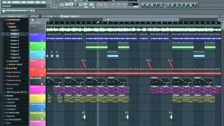 Justin Bieber   One Time Fl Studio version Remade (DOWNLOAD FLP)