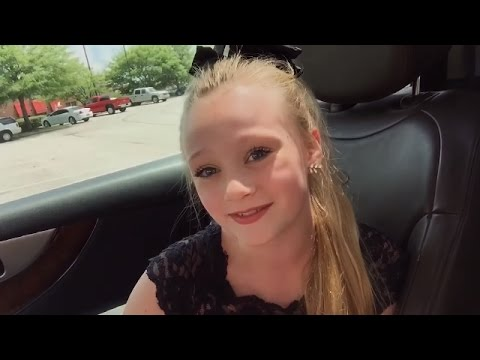 What's in my backpack? Back to school haul at target and dance tryouts with Princess Ella first vlog