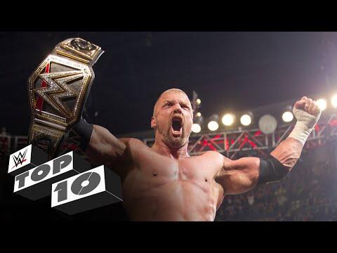 Triple H's 25