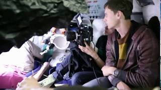 """Обзор фильма """"Колыбель"""" от Geek-tv"""