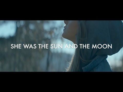 SHE WAS THE SUN AND THE MOON | spoken poem.