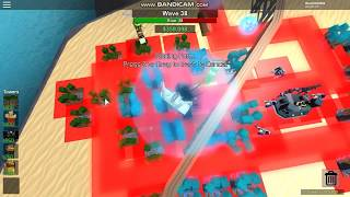 Roblox Tower Battles Farm Vs Void