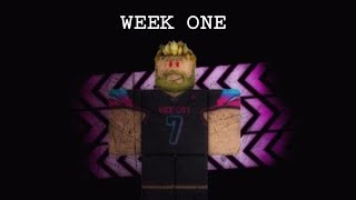 Roblox: Top plays from OFL Week One