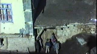 ERZİNCAN İLİÇ SABIRLI KÖYÜ DÜĞÜNÜ 1987 PART1