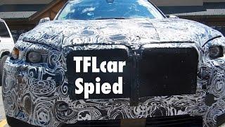 2016 BMW X5 Hybrid Spied Testing in the Wild?
