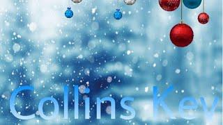 Vlogmas/editmas day 4- Collins Key