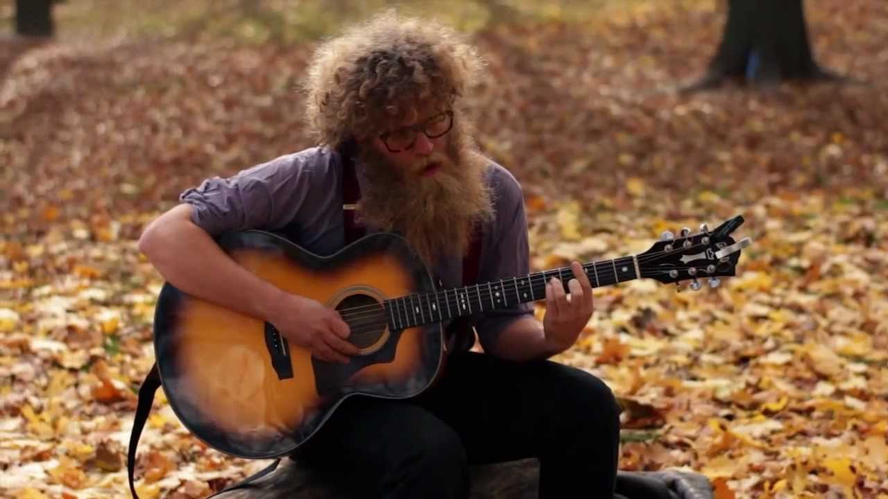 Ben Caplan Down To The River Live In Bellwoods 42 Youtube