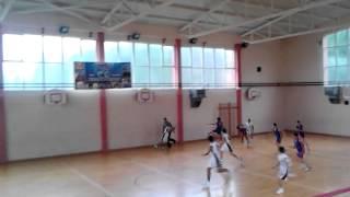 Uros Doncic KK Kings Kraljevo