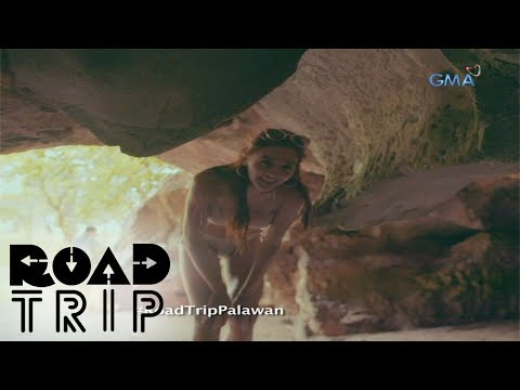 Road Trip: Kris Bernal's fear of caves