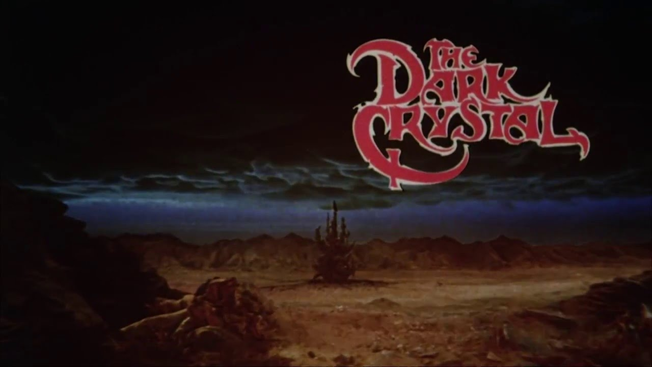 The Dark Crystal 1982 Trailer - 1080P - Youtube-5112