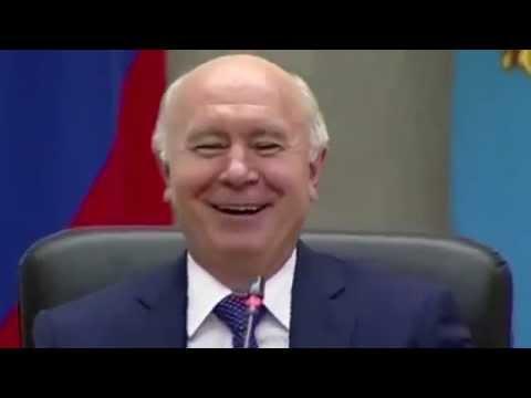 губернатор самарской фото меркушкин области