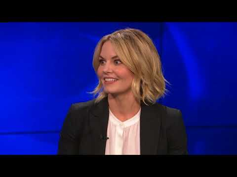Jennifer Morrison on How Directing & Acting Go Hand in Hand