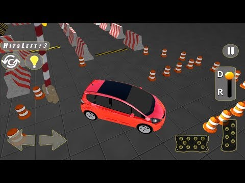 Modern Parking Arena 2019 Android Gameplay HD