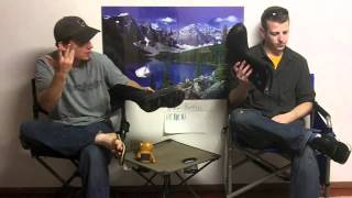 Bogs Ultra Mid Men's Boot - Episode 280