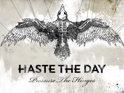 Haste The Day - The Minor Prophets - Instrumental Cover