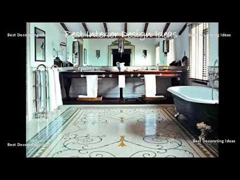 How to design a bathroom tile floor   Best of Inspirational & Beautiful Bathrooms Pictures