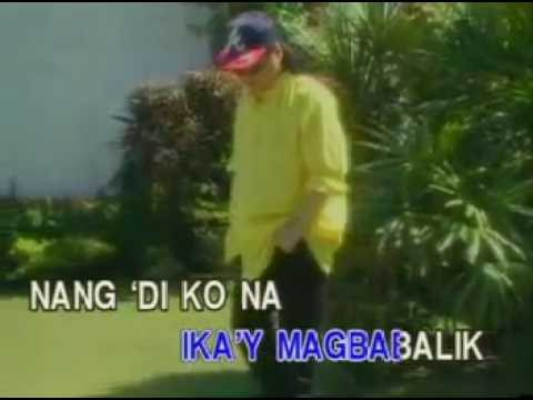 April Boy Regino - Kahit Kaibigan Lang