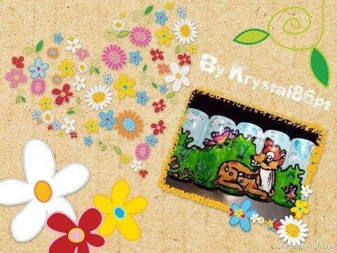 """Concorso Primavera di DesyeAury """" 2 Entry """".wmv"""