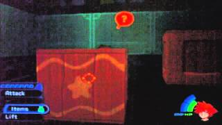 Kingdom Hearts Part 12-dalmation House