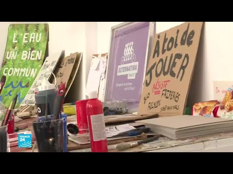 مسيرات من أجل البيئة وللتحذير من التغير المناخي في أوروبا  - نشر قبل 4 ساعة