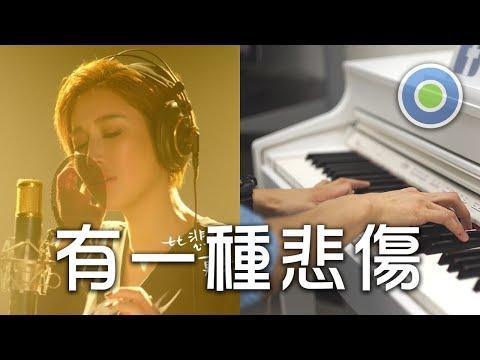 有一種悲傷 鋼琴版 (主唱: A-Lin) 電影【比悲傷更悲傷的故事】主題曲