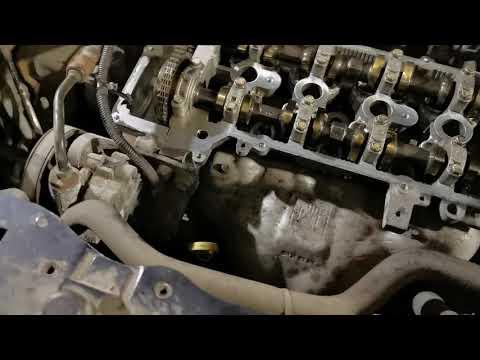 Мотор B15D2 L2C Шевроле Кобальт-Равон R4 регулировка клапанов 212т.км.