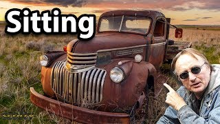 Start car. How to start a car that's been sitting for years DIY with Scotty Kilmer. How to fix car that wont start. How to get a car running that's been sitting unused for ...