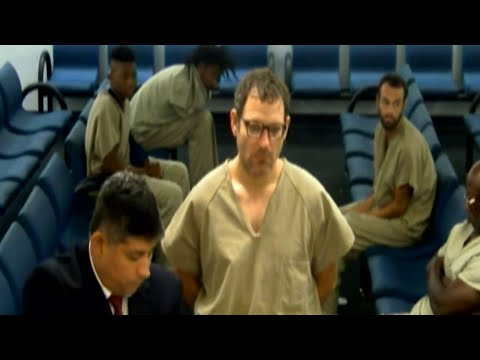 Attorney accused of threatening Weston rabbi