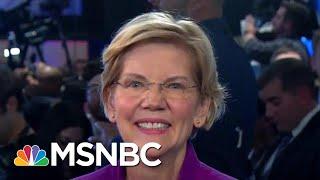 Elizabeth Warren: I Have The Biggest Anti-Corruption Plan Since Watergate | Hardball | MSNBC