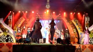 dkte fashion show 2017   swayam 2k17   11