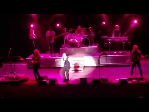 Dennis Deyoung.  New Jersey. LADY
