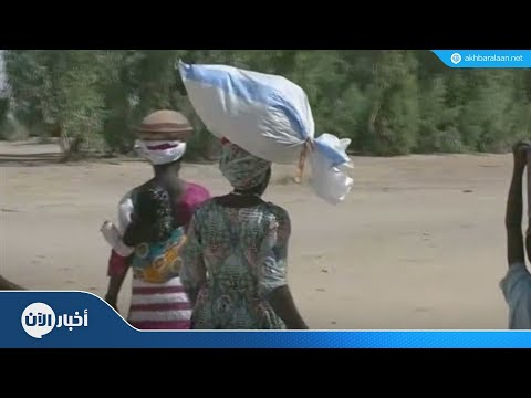 مضخات المياه سلاح المزارعين في مالي لمواجهة الإرهاب  - 22:54-2018 / 11 / 24