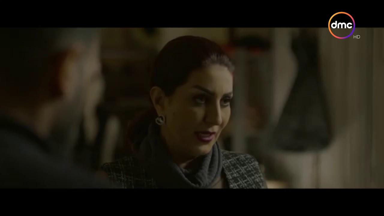 dmc:مسلسل حكايتي-  فريدة أجرت ناس عشان يأذوا فريدة شوف طلبت منهم إية؟!